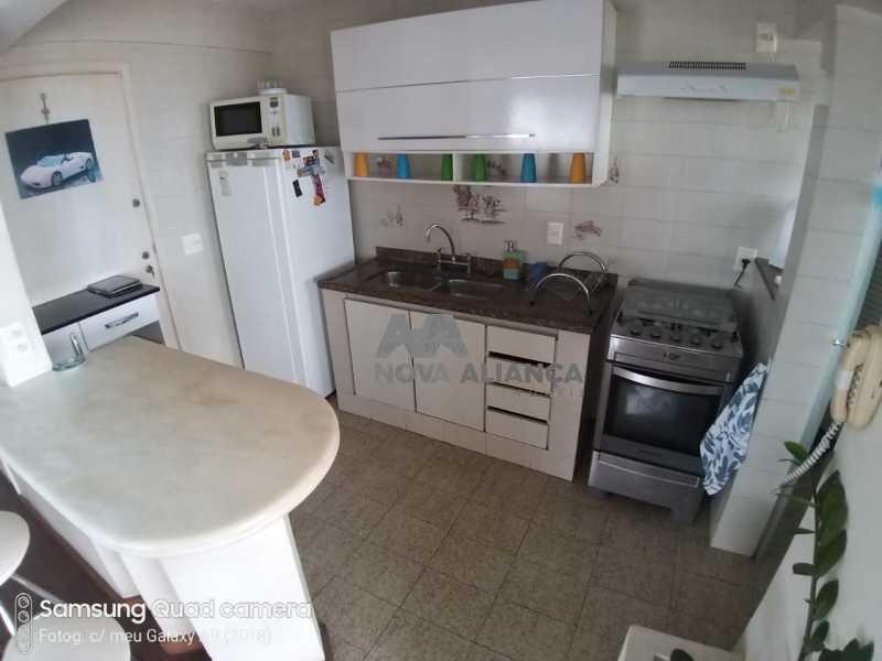 bdaaf957-f091-45cf-a242-9301e9 - Apartamento à venda Rua Alberto de Campos,Ipanema, Rio de Janeiro - R$ 1.500.000 - IA32942 - 24