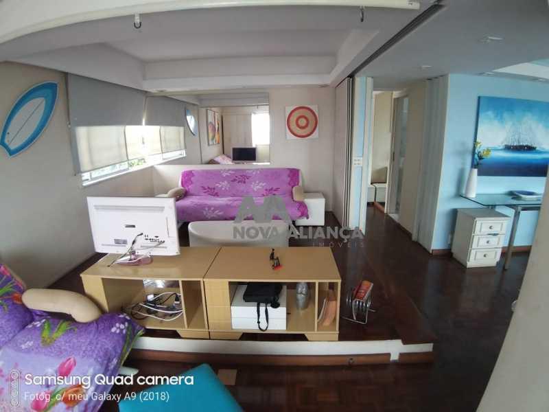 c9baef0b-f95d-499d-bc45-f37835 - Apartamento à venda Rua Alberto de Campos,Ipanema, Rio de Janeiro - R$ 1.500.000 - IA32942 - 17