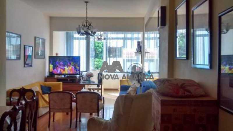 1 - Apartamento à venda Rua Visconde de Pirajá,Ipanema, Rio de Janeiro - R$ 1.400.000 - IA32950 - 1