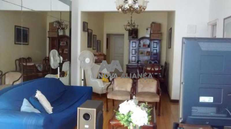 2 - Apartamento à venda Rua Visconde de Pirajá,Ipanema, Rio de Janeiro - R$ 1.400.000 - IA32950 - 3
