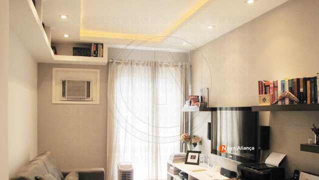 2 - Apartamento à venda Rua Maria Angélica,Lagoa, Rio de Janeiro - R$ 1.890.000 - IA32964 - 3