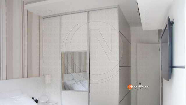 3 - Apartamento à venda Rua Maria Angélica,Lagoa, Rio de Janeiro - R$ 1.890.000 - IA32964 - 4
