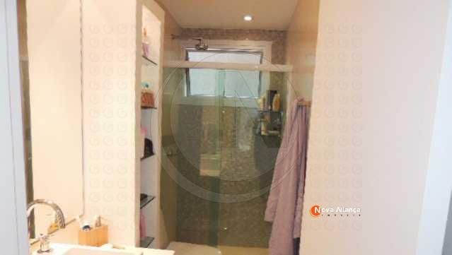 4 - Apartamento à venda Rua Maria Angélica,Lagoa, Rio de Janeiro - R$ 1.890.000 - IA32964 - 5