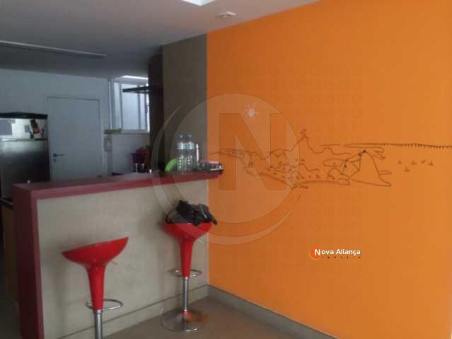 1 - Apartamento à venda Rua Juquiá,Leblon, Rio de Janeiro - R$ 1.445.000 - IA33242 - 1