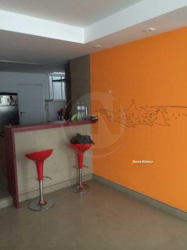 5 - Apartamento à venda Rua Juquiá,Leblon, Rio de Janeiro - R$ 1.445.000 - IA33242 - 6
