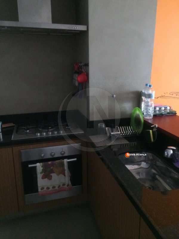 17 - Apartamento à venda Rua Juquiá,Leblon, Rio de Janeiro - R$ 1.445.000 - IA33242 - 18