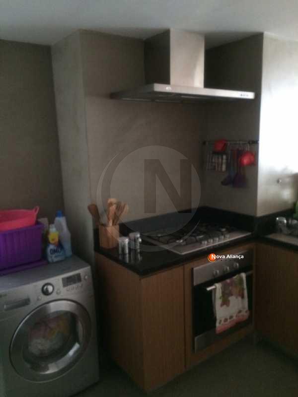 18 - Apartamento à venda Rua Juquiá,Leblon, Rio de Janeiro - R$ 1.445.000 - IA33242 - 19