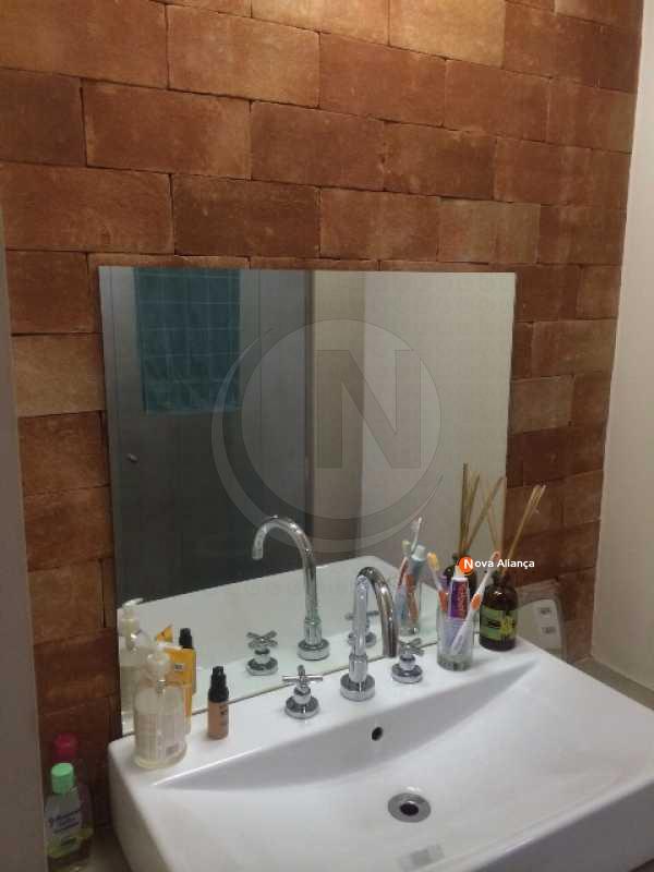 11 - Apartamento à venda Rua Juquiá,Leblon, Rio de Janeiro - R$ 1.445.000 - IA33242 - 12
