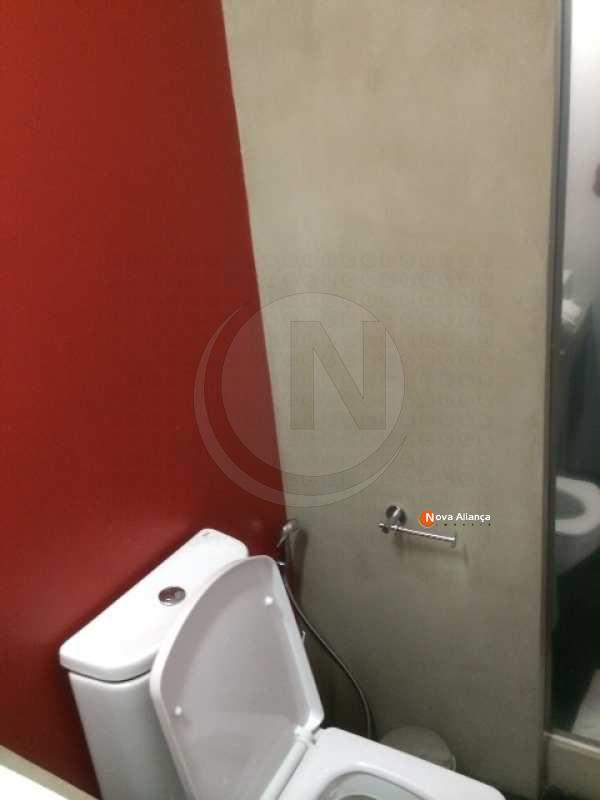 16 - Apartamento à venda Rua Juquiá,Leblon, Rio de Janeiro - R$ 1.445.000 - IA33242 - 17