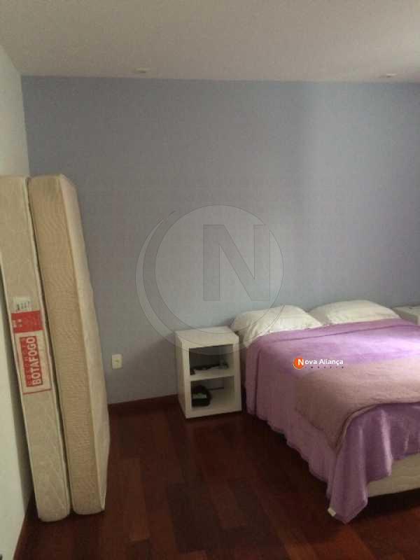 7 - Apartamento à venda Rua Juquiá,Leblon, Rio de Janeiro - R$ 1.445.000 - IA33242 - 8