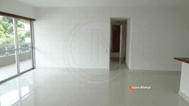 1 - Apartamento à venda Rua Timóteo da Costa,Leblon, Rio de Janeiro - R$ 3.570.000 - IA40774 - 1