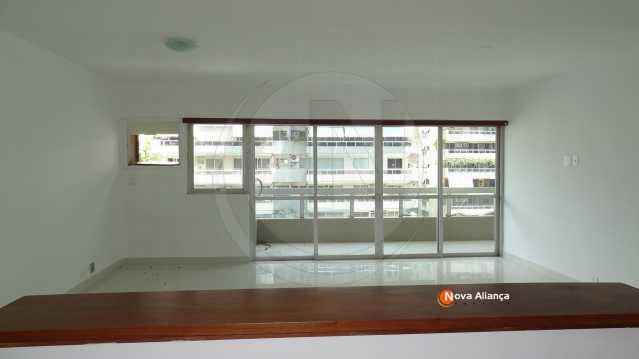 2 - Apartamento à venda Rua Timóteo da Costa,Leblon, Rio de Janeiro - R$ 3.570.000 - IA40774 - 3