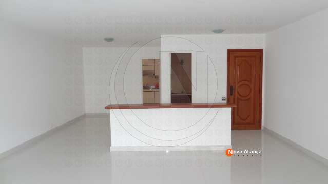 4 - Apartamento à venda Rua Timóteo da Costa,Leblon, Rio de Janeiro - R$ 3.570.000 - IA40774 - 5