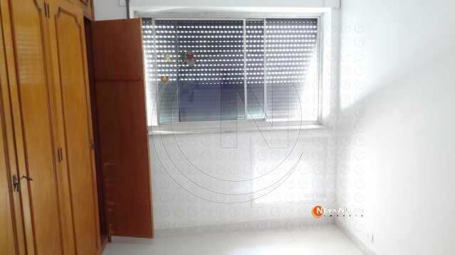 6 - Apartamento à venda Rua Timóteo da Costa,Leblon, Rio de Janeiro - R$ 3.570.000 - IA40774 - 7