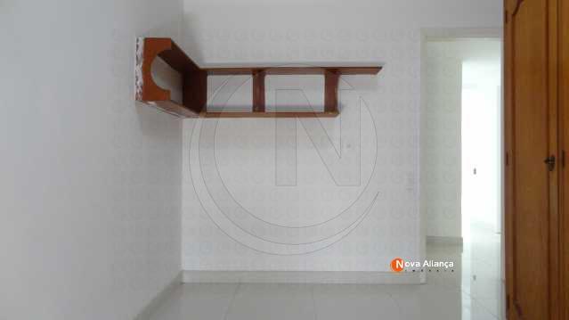 8 - Apartamento à venda Rua Timóteo da Costa,Leblon, Rio de Janeiro - R$ 3.570.000 - IA40774 - 9