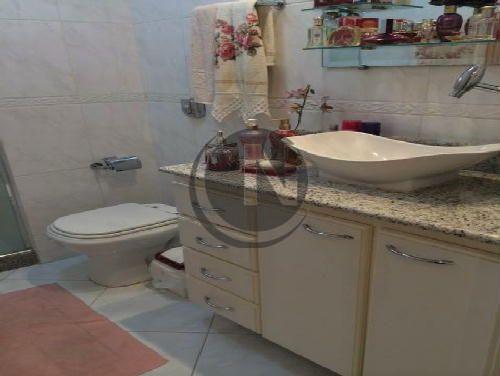 FOTO6 - Apartamento à venda Rua Itacuruçá,Tijuca, Rio de Janeiro - R$ 950.000 - IA40831 - 12