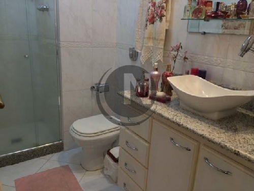 FOTO7 - Apartamento à venda Rua Itacuruçá,Tijuca, Rio de Janeiro - R$ 950.000 - IA40831 - 13