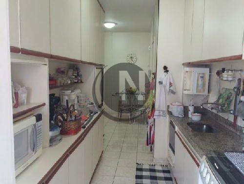 FOTO11 - Apartamento à venda Rua Itacuruçá,Tijuca, Rio de Janeiro - R$ 950.000 - IA40831 - 16