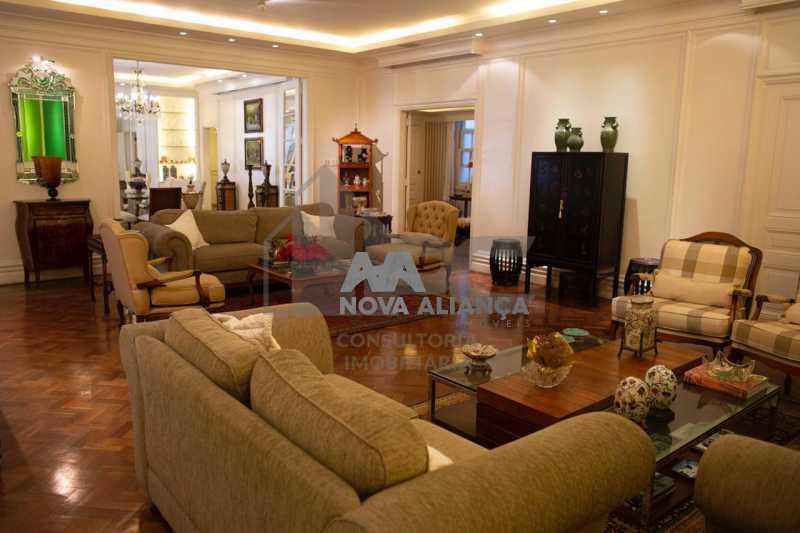 IMG-20200807-WA0035 - Apartamento à venda Praia do Flamengo,Flamengo, Rio de Janeiro - R$ 4.999.501 - IA40834 - 1