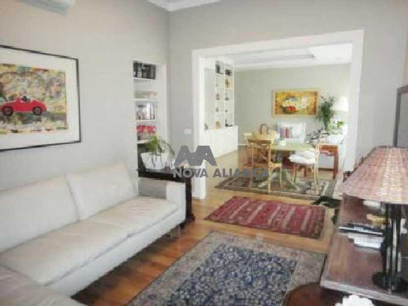 IA4082602FOTO4 - Apartamento à venda Avenida Visconde de Albuquerque,Leblon, Rio de Janeiro - R$ 2.699.000 - IA40837 - 3