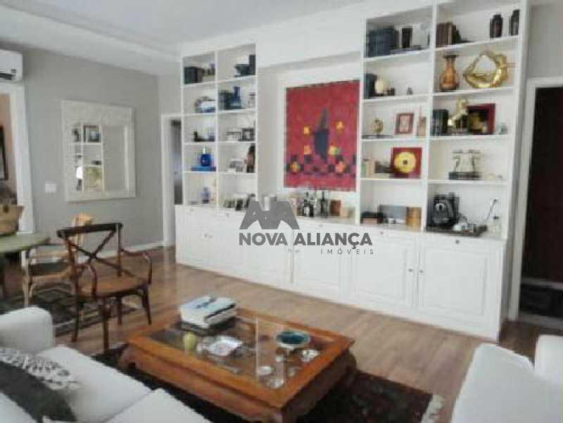IA4082603FOTO5 - Apartamento à venda Avenida Visconde de Albuquerque,Leblon, Rio de Janeiro - R$ 2.699.000 - IA40837 - 4