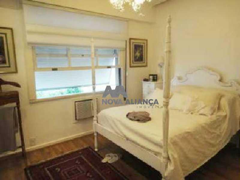 IA4082605FOTO8 - Apartamento à venda Avenida Visconde de Albuquerque,Leblon, Rio de Janeiro - R$ 2.699.000 - IA40837 - 6