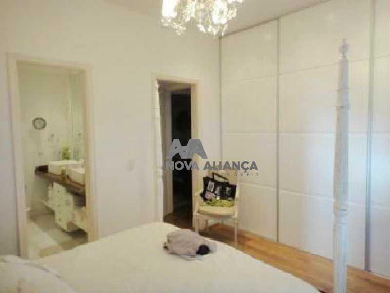 IA4082606FOTO7 - Apartamento à venda Avenida Visconde de Albuquerque,Leblon, Rio de Janeiro - R$ 2.699.000 - IA40837 - 7