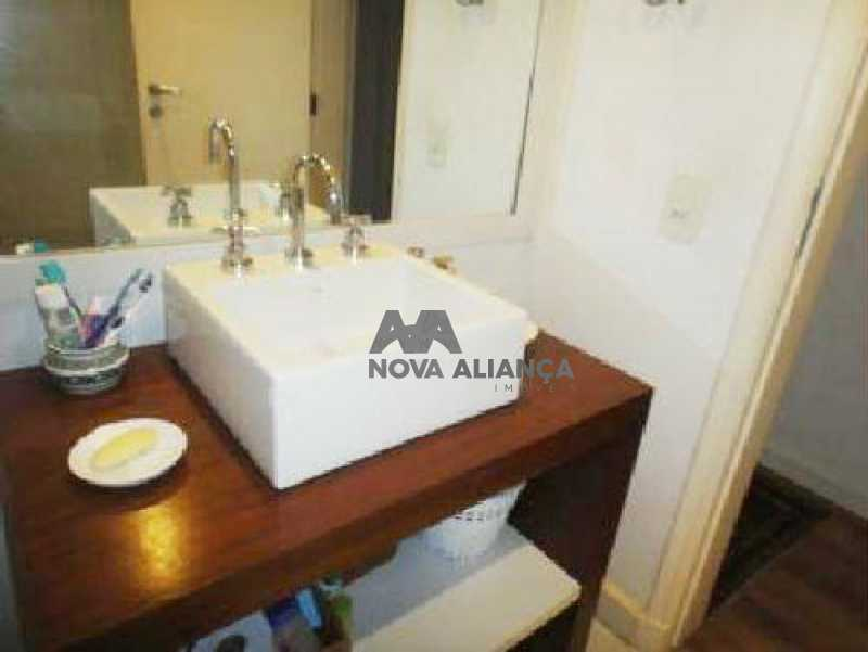 IA4082607FOTO6 - Apartamento à venda Avenida Visconde de Albuquerque,Leblon, Rio de Janeiro - R$ 2.699.000 - IA40837 - 8