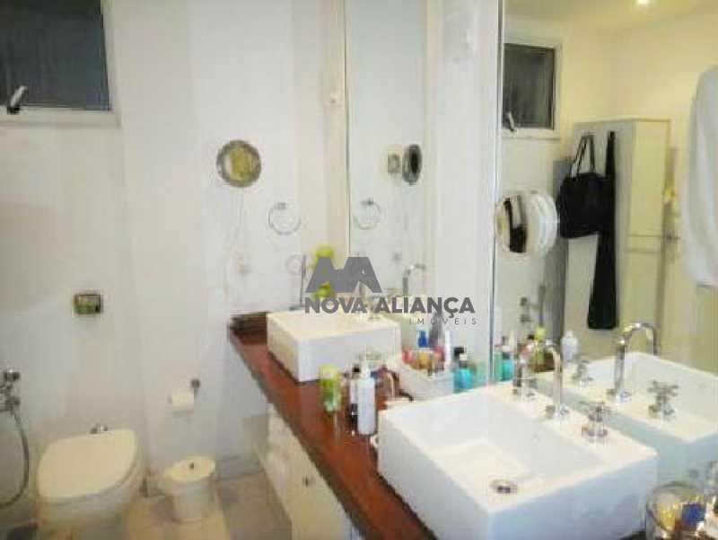 IA4082608FOTO9 - Apartamento à venda Avenida Visconde de Albuquerque,Leblon, Rio de Janeiro - R$ 2.699.000 - IA40837 - 9