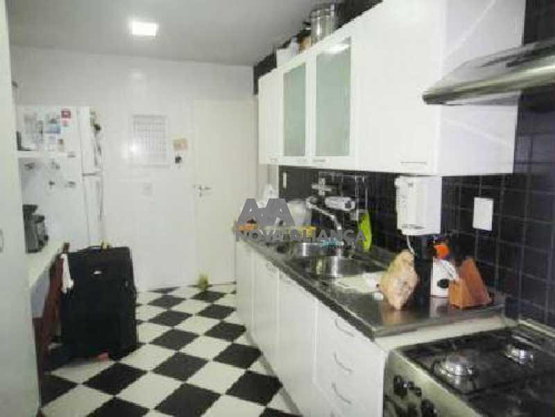 IA4082609FOTO2 - Apartamento à venda Avenida Visconde de Albuquerque,Leblon, Rio de Janeiro - R$ 2.699.000 - IA40837 - 10