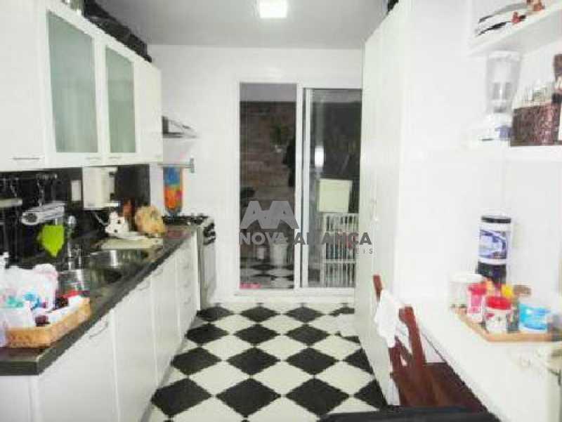 IA4082610FOTO10 - Apartamento à venda Avenida Visconde de Albuquerque,Leblon, Rio de Janeiro - R$ 2.699.000 - IA40837 - 11