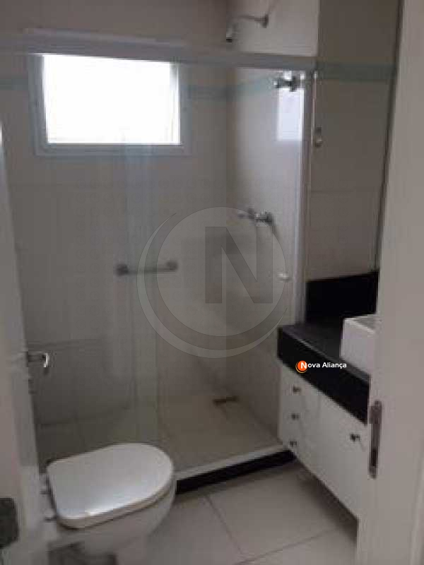 10 - Apartamento à venda Rua Coronel Aviador Antônio Arthur Braga,Barra da Tijuca, Rio de Janeiro - R$ 1.590.000 - IA40871 - 11