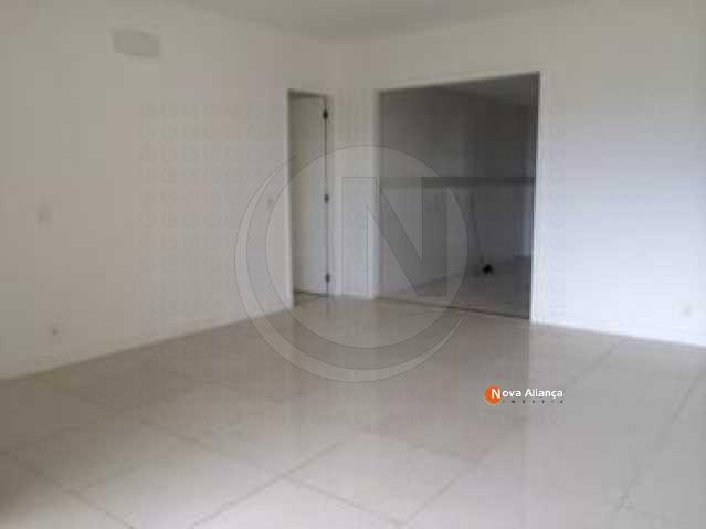 3 - Apartamento à venda Rua Coronel Aviador Antônio Arthur Braga,Barra da Tijuca, Rio de Janeiro - R$ 1.590.000 - IA40871 - 4