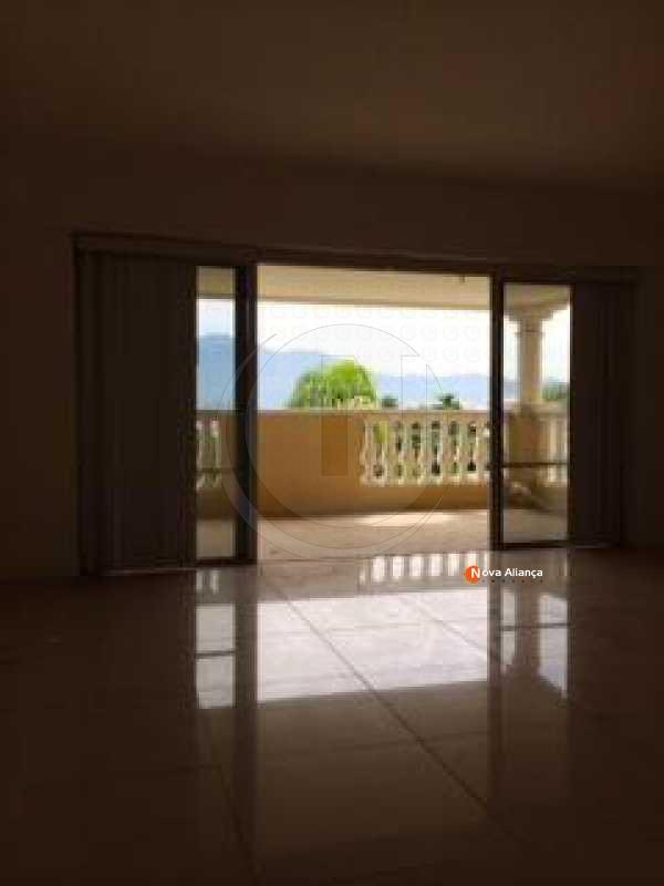 2 - Apartamento à venda Rua Coronel Aviador Antônio Arthur Braga,Barra da Tijuca, Rio de Janeiro - R$ 1.590.000 - IA40871 - 3