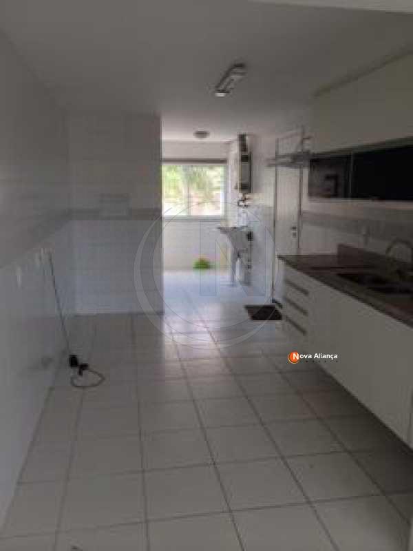 22 - Apartamento à venda Rua Coronel Aviador Antônio Arthur Braga,Barra da Tijuca, Rio de Janeiro - R$ 1.590.000 - IA40871 - 23