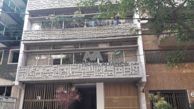 3D3E5312-C907-490E-B44D-8DD5FC - Apartamento à venda Rua Rita Ludolf,Leblon, Rio de Janeiro - R$ 4.990.000 - IA40900 - 1