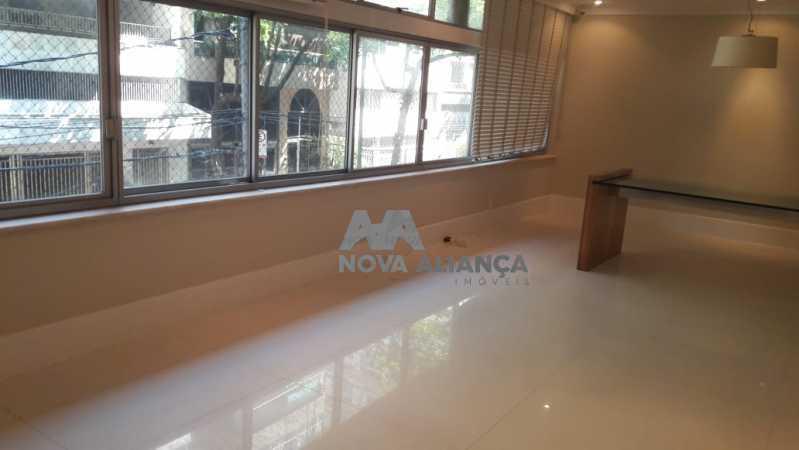 72BDC48A-7B0A-404E-AD7E-F0EB81 - Apartamento à venda Rua Rita Ludolf,Leblon, Rio de Janeiro - R$ 4.990.000 - IA40900 - 3