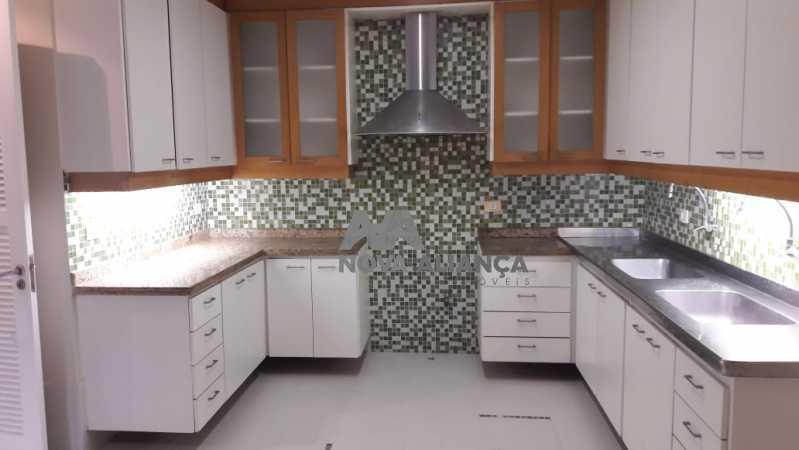 114A7A3F-35D0-4119-AACA-0B1D41 - Apartamento à venda Rua Rita Ludolf,Leblon, Rio de Janeiro - R$ 4.990.000 - IA40900 - 7