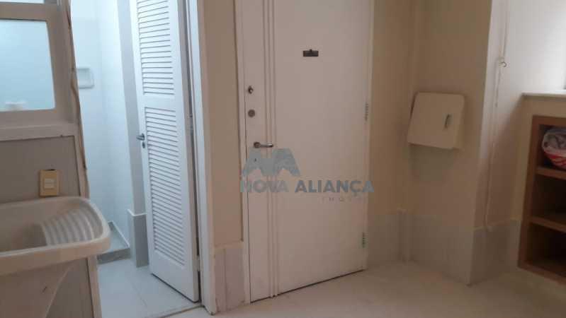 D02FB674-4882-44FB-9AE3-DD91B5 - Apartamento à venda Rua Rita Ludolf,Leblon, Rio de Janeiro - R$ 4.990.000 - IA40900 - 9