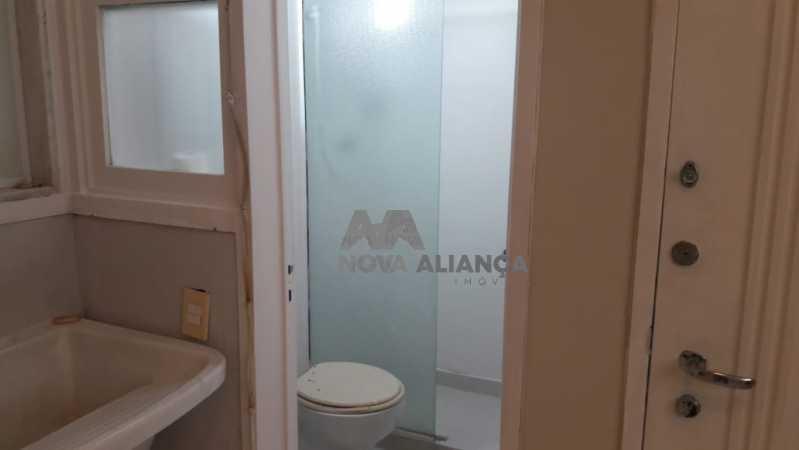 B8C1A6F5-23C1-4C88-8D43-9F2498 - Apartamento à venda Rua Rita Ludolf,Leblon, Rio de Janeiro - R$ 4.990.000 - IA40900 - 8