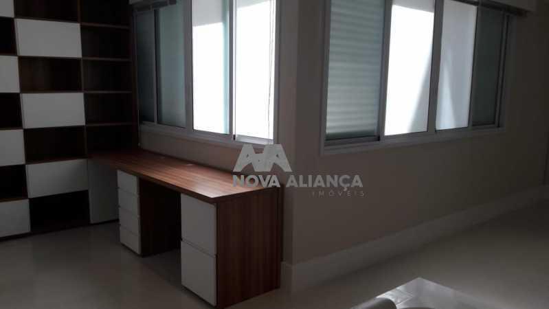 AE328D8B-D098-4848-93D5-8AAEAF - Apartamento à venda Rua Rita Ludolf,Leblon, Rio de Janeiro - R$ 4.990.000 - IA40900 - 11