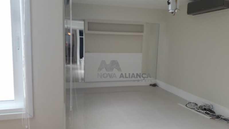 25785327-1A48-45B5-8251-99C0C5 - Apartamento à venda Rua Rita Ludolf,Leblon, Rio de Janeiro - R$ 4.990.000 - IA40900 - 12