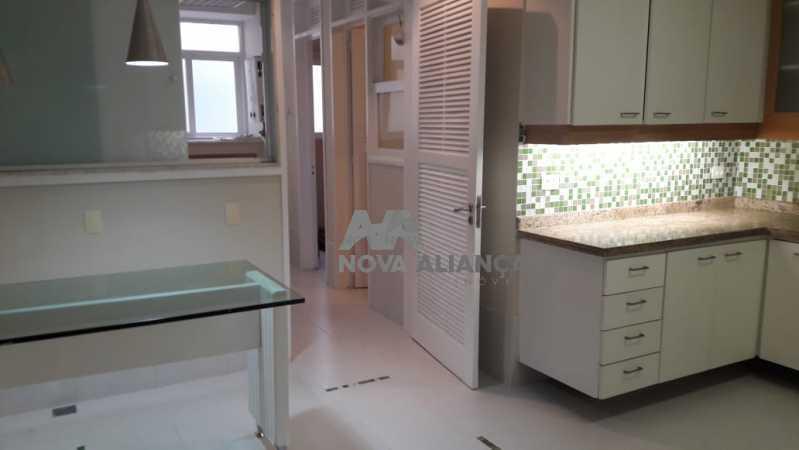 A41600C2-F44C-444C-8B5A-8010AD - Apartamento à venda Rua Rita Ludolf,Leblon, Rio de Janeiro - R$ 4.990.000 - IA40900 - 15