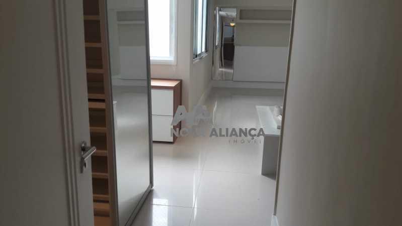 72077C9F-9F3D-44A0-81FD-DBDA29 - Apartamento à venda Rua Rita Ludolf,Leblon, Rio de Janeiro - R$ 4.990.000 - IA40900 - 16