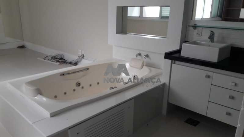 AA790534-3FAA-4B24-A6C4-C046D3 - Apartamento à venda Rua Rita Ludolf,Leblon, Rio de Janeiro - R$ 4.990.000 - IA40900 - 20
