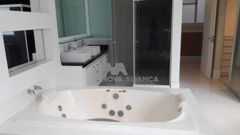 70D64016-0BF4-4D45-AC56-3F6481 - Apartamento à venda Rua Rita Ludolf,Leblon, Rio de Janeiro - R$ 4.990.000 - IA40900 - 21