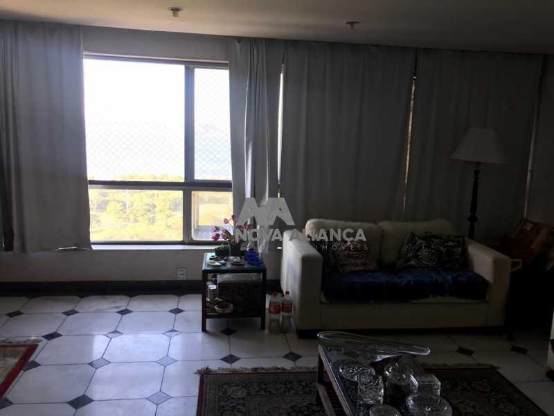 1bb0eeaf-597d-4aa1-99d9-5286f2 - Apartamento à venda Praia do Flamengo,Flamengo, Rio de Janeiro - R$ 7.700.000 - IA60002 - 4