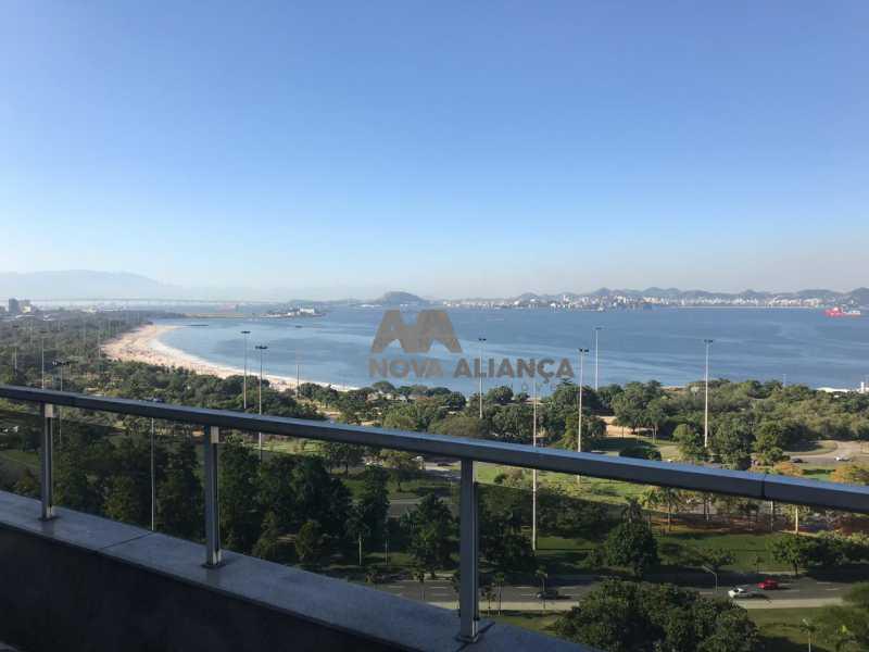 85fff533-32b4-43b8-a56c-ebd765 - Apartamento à venda Praia do Flamengo,Flamengo, Rio de Janeiro - R$ 7.700.000 - IA60002 - 3
