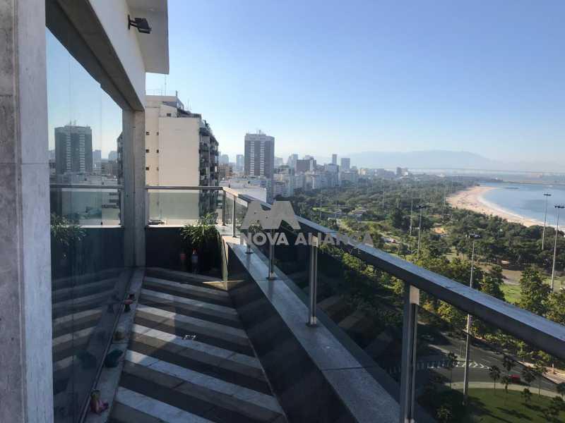 f234d988-0d80-442e-9983-ce17f0 - Apartamento à venda Praia do Flamengo,Flamengo, Rio de Janeiro - R$ 7.700.000 - IA60002 - 1