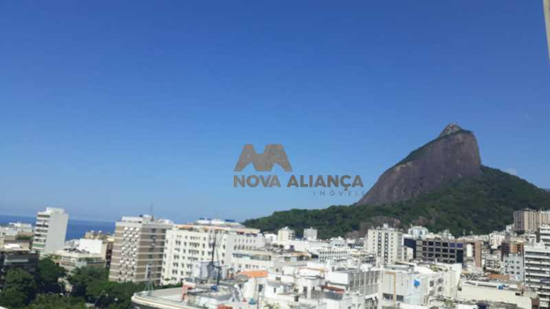 6dea34ee-7eba-46c6-9cd3-6e74dd - Cobertura à venda Avenida Bartolomeu Mitre,Leblon, Rio de Janeiro - R$ 2.402.000 - NICO40131 - 3